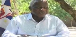 o funeral de Afonso Dhlakama terá lugar na próxima quinta-feira, 10, no cemitério da família, localizado no posto administrativo de Mangunde, distrito de Chibabava, província de Sofala