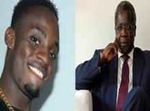 O rapper moçambicano Nikotina fez um freestyle em homenagem ao presidente da Renamo, Afonso Dhlakama falecido no passado dia 3