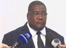 O coordenador da Comissão Política Nacional da Renamo, Ossufo Momade, considera os resultados eleitorais chancelados pela Comissão Nacional de Eleições (CNE