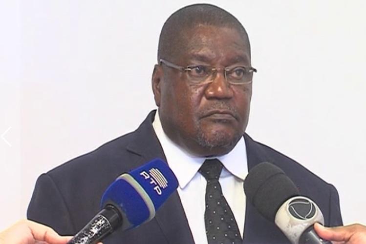 Ossufo Momade foi nomeado como líder interino da Renamo em substituição de Afonso Dhlakama que morreu semana passada vítima de doença.