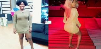 Depois da Boneca Barbie de Moz ter chamado a apresentadora Samila Mussagy e outras convidadas da festa deGuyzelh Ramosde coitadas