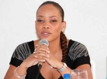 Durante a conferência de imprensa da 8ª edição do Festval Azgo, agendado para sábado no Campus da UEM, Yola escusou-se de comentar sobre a polémica acusação de plágio