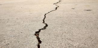 um sismo de magnitude 5.1 na escala de Ritcher ocorreu hoje, 06 de Junho de 2018, as 00h: 55 min, hora local, no Canal de Moçambique, a 45 km da Ilha do Ibo, Província de Cabo Delgado, a uma profundidade de 10 km