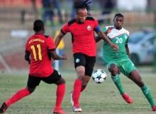 No entanto, a vitória dos Mambas não chegou para assegurar a continuidade da prova, visto que Madagáscar venceu as Comores, por 1-0,