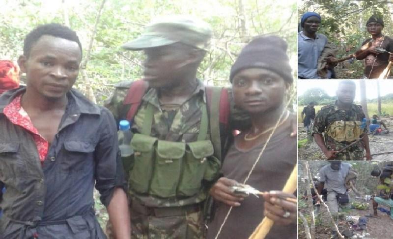 Nove supostos membros do Al-shabab foram abatidos pelas Forças de Defesa e Segurança, no distrito de Palma, em Cabo Delgado