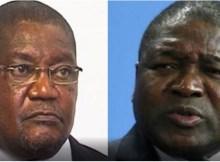 """Nesse sentido, a Renamo, principal partido da oposição em Moçambique, reuniu sexta-feira passada para """"harmonizar as posições"""" do partido"""