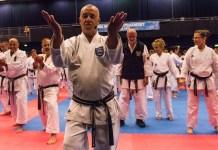 Moçambique é campeão mundial em Karate Kimura Shukokai na categoria de veteranos. O campeonato teve lugar na Suécia de 18 á 21 do mês corrente.