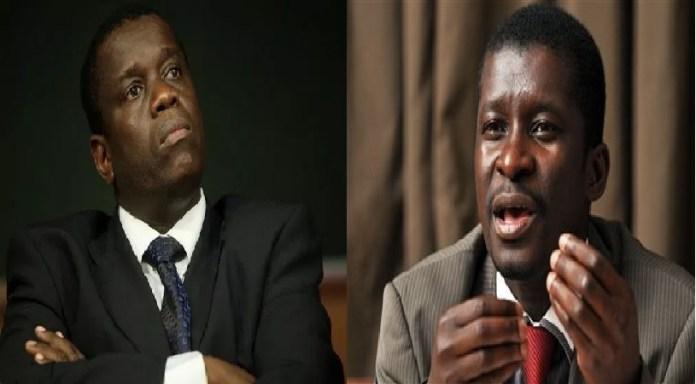 Sua Excia Senhor Eng. Davis Mbepo Simango, Presidente do Partido Movimento Democrático de Moçambique (MDM)