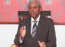 ozes que soam dentro do partido dos Camaradas dão conta de que o Camarada Eneas da Conceição Comiche, membro da Comissão Política da FRELIMO será o Cabeça de lista do partido para a cidade de Maputo