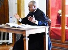 O pesquisador moçambicano Saide Jamal foi aprovado com pontuação máxima em tese de doutoramento defendida na Universidade de Coimbra, em Portugal