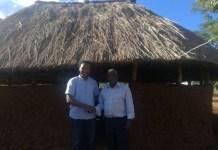 Filio-me à Renamo perseguindo a luta pelo direito dos desfavorecidos e associando-me a causa de ser a Voz dos que não tem Voz