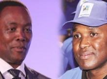 A Renamo e a Associação Juvenil Para o Desenvolvimento de Moçambique entraram ontem na primeira batalha contra as deliberações da CNE.