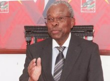 Eneas Comiche foi o candidato eleito da Frelimo para ser cabeça-de-lista do partido na cidade de Maputo nas próximas eleições autárquicas de 10 de Outubro.