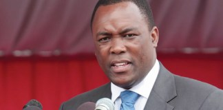 manifestaram nesta sexta-feira o seu apoio incondicional a Samora Machel Júniorpara concorrer as eleições autárquicas do dia 10 de Outubro, pela sociedade civil