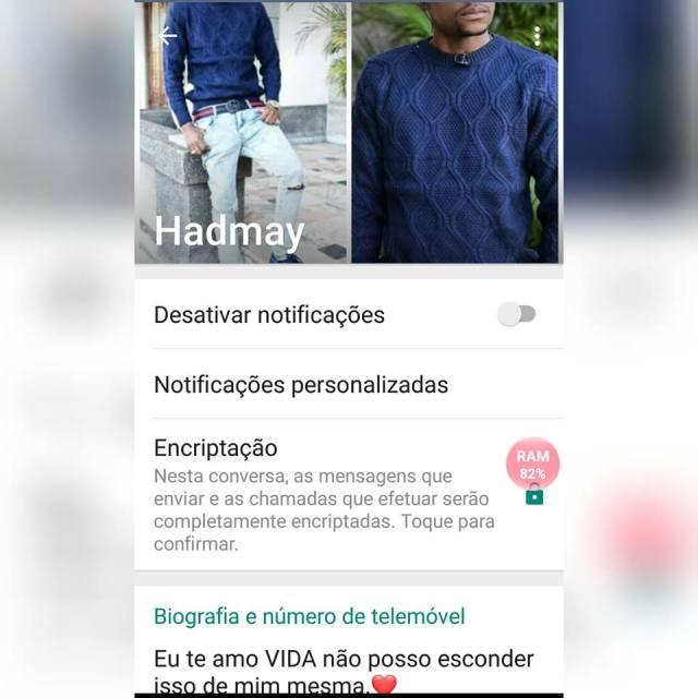 Hadmay