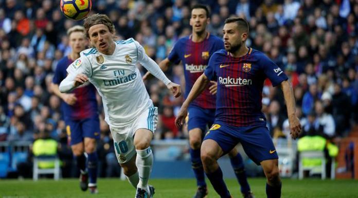 Modric é considerado como imprescindível para o projecto do clube, pelo que qualquer negócio só será viável através do pagamento da cláusula de rescisão.