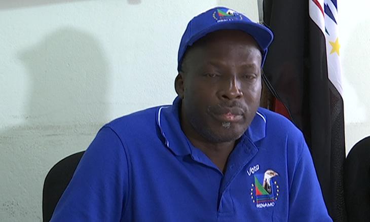 Renamo denuncia perseguições e actos de violência contra seus membros supostamente protagonizadas pelos filiados do partido Frelimo