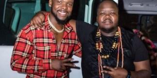 O músico moçambicano Mr Bow anunciou esta quarta-feira que recebeu um convite do seu homólogo sul-africano Havy K para um trabalho conjunto em breve