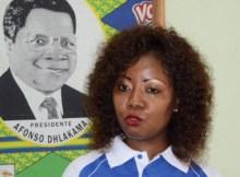 Maria Ivone Bernardo Rensamo Soares, ou simplesmente Ivone Soares, fez o pronunciamento durante um encontro que teve com o população