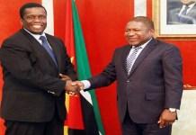 A Frelimo e o MDM criaram uma aliança para afastar os principais opositores políticos nas eleições autárquicas de 10 de Outubro