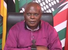 O chefe da brigada central da Frelimo na província de Maputo, Eduardo Mulémbwè, classifica de normal a contestação da Renamo