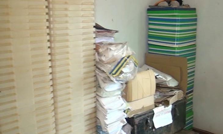 Duas semanas depois da instalação do STAE distritais, no Ile, província da Zambézia, desconhecidos invadiram os escritórios e roubaram material eleitoral