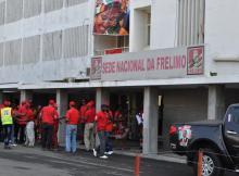 A Frelimo, partido no poder em Moçambique através do seu Porta-voz Caifadine Manasse reagiu as ameaças do coordenador da Comissão política da Renamo