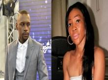 Dygo Boy escreveu um trecho nas redes sociais que muitos internautas intenderam como uma indirecta para a que se auto-intitula sua Ex Namorada Hadmay Bila