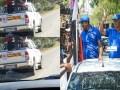 """A Frelimo e a Renamo usaram meios do Estado durante os primeiros dias de campanha para as eleições autárquicas, divulgou hoje a coligação de organizações não-governamentais (ONG) """"Votar Moçambique"""""""