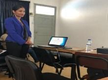 Sheila Ibrahimo, a ex apresentadora que vem conquistando o publico moçambicano, anunciou através das redes sociais que deixa a TV Mimarar em busca de novas oportunidades