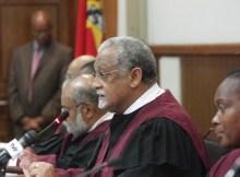 Conselho Constitucional