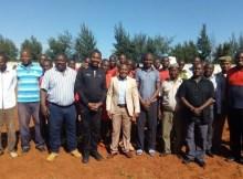 O filho do antigo Presidente da República, Ndambi Guebuza e Teofilo Nhangumela, já se encontram enquadrados nas actividades do dia a dia da Cadeia Central de Maputo,