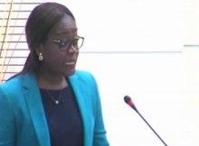 A directora do Gabinete Central de Combate à Corrupção, Ana Maria Gemo, está a ser vítima de ameaças de morte feitas por pessoas até aqui desconhecidas.