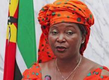 A qualquer momento a antiga embaixadora de Moçambique em Angola, Maria Helena Taipo poderá ser detida, no âmbito do processo 02/GCCC/2017, no qual é acusada