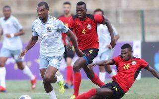 De vergonha em vergonha. De desaire em desaire. Ontem, os Mambas foram afastados precocemente do torneio regional da Cosafa, ao empatarem a zero com Seychelles.