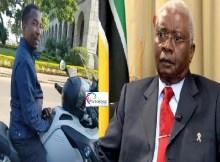 No recente conclave da Frelimo em reunião de Comité Central, o antigo Presidente da República, Armando Emílio Guebuza, disse que não sabia quem era Téofilo Nhangumele