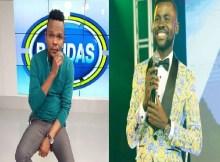 O apresentador não gostou de o músico angolano Kyaku Kyadaf ter actuado esta terça-feira na cimeira África-EUA que decorre em Maputo