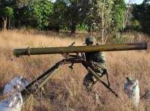 As Forças de Defesa e Segurança (FDS) travaram um combate contra insurgentes na noite de segunda-feira e madrugada de terça, que resultou no aniquilamento