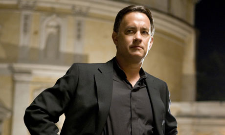 Pela terceira vez, Tom Hanks irá interpretar o professor Robert Langdon