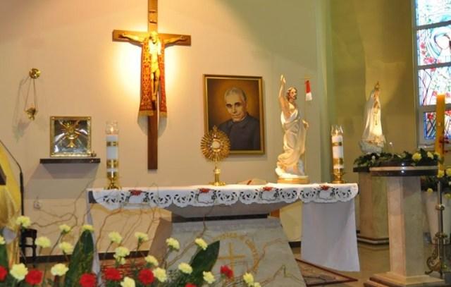 Ogoszenia Parafia Przodkowo