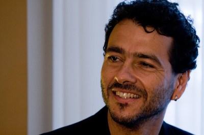 Marcos Palmeira - Portal Overtube