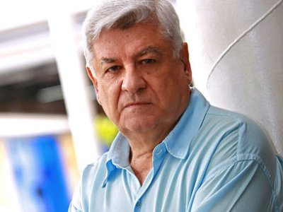 Lauro César Muniz - Portal Overtube