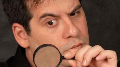 Leandro Hassum - Portal Overtube