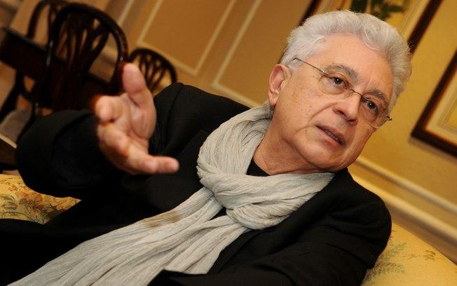 Aguinaldo Silva (Divulgação)