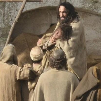 rodrigo santoro jesus