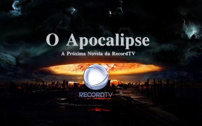 Novela Apocalipse