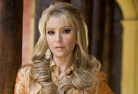 """Daniela Castro protagoniza """"Me Declaro Culpable"""" na Televisa (Divulgação)"""