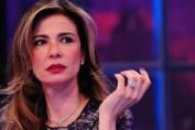 Luciana Gimenez já definiu futuro na Redetv! (Foto: Reprodução)