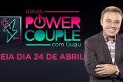 Power Couple com Gugu terá novas regras (Reprodução/Facebook)