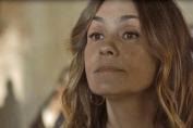 Laureta (Adriana Esteves) em Segundo Sol
